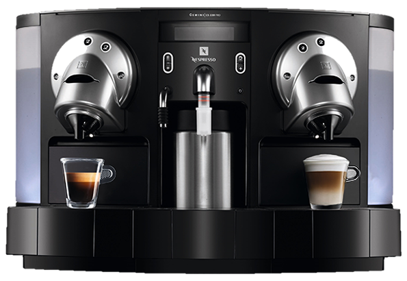 Nepresso provider in las vegas first class coffee service - Machine nespresso 2 tasses ...