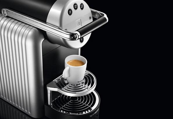 Nepresso Provider in Las Vegas  First Class Coffee Service -> Nespresso Zenius Capsules